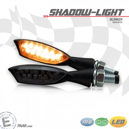 "LED-Blinker ""Shadow light"""