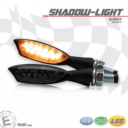 """LED-Blinker """"Shadow light"""""""