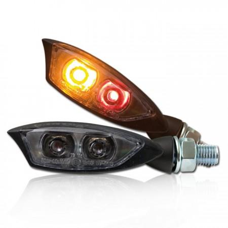 "LED-Blinker Rücklichtkombi ""Shadow"""