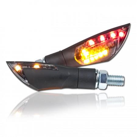 "LED-Blinker Rücklichtkombi ""Dual"""