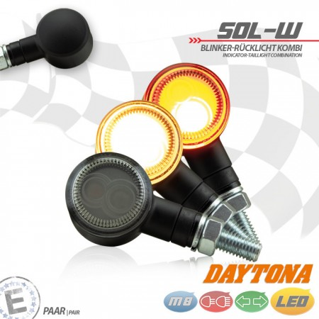 "LED-Blinker/RL ""SOL-W"""