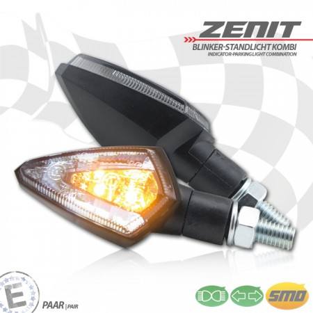"LED-Blinker Standlichtkombi ""Zenit"""