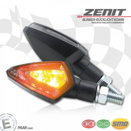 """LED-Blinker-Kombi """"Zenit"""""""