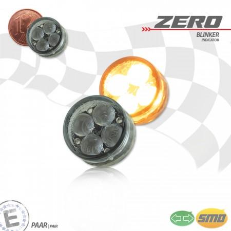 """SMD-Einbaublinkerset """"Zero"""""""