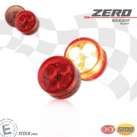 """SMD-Einbaurücklicht """"Zero"""""""