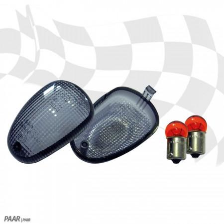 """Blinkergläser """"Ducati"""""""