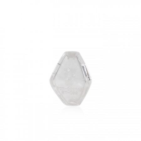 """Ersatzglas für Blinker  """"Diamond"""""""