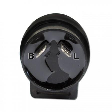 LED Blinkrelais 2-Polig
