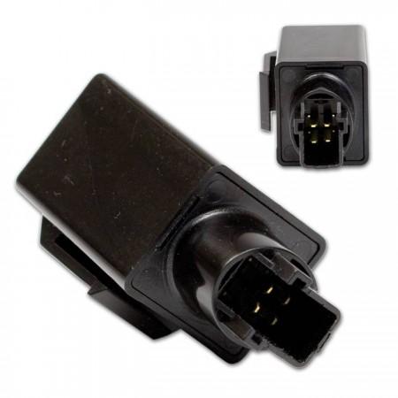 LED Blinkrelais 4-Polig