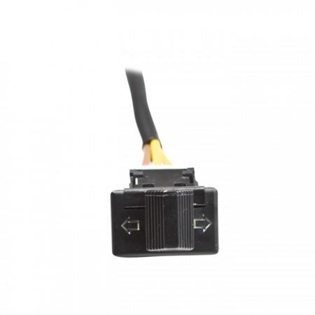 Blinkerschalter für ATV/Quad mit Stecker und Kabel