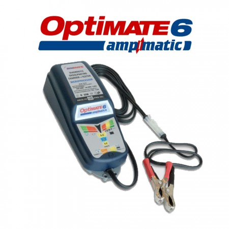 "Batterieladegerät ""OptiMate6 Ampmatic"""