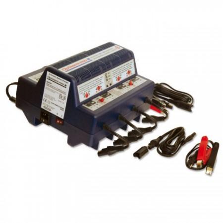 "Batterieladegerät ""OptiMate Pro 8"""