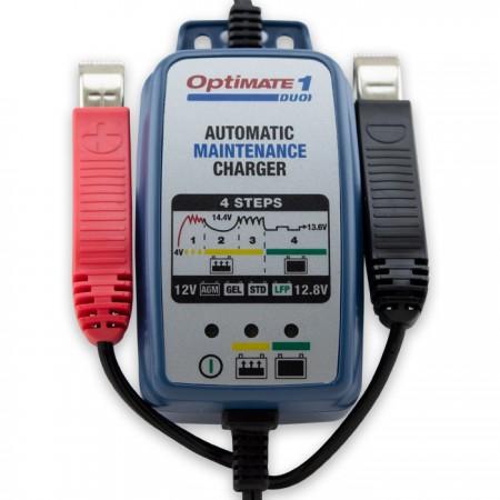 "Batterieladegerät OptiMate ""1 DUO"""