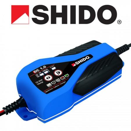 """Batterieladegerät """"SHIDO DC1"""""""