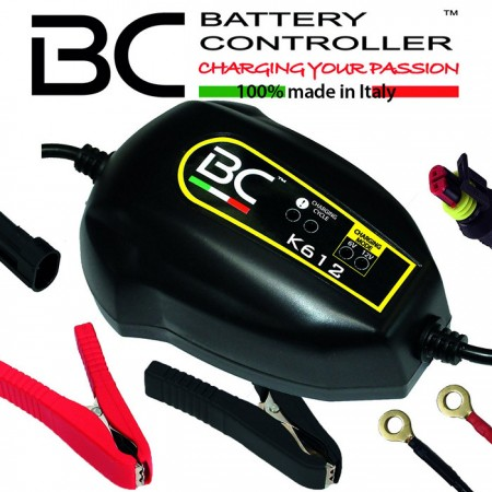 """Batterieladegerät """"K612"""""""