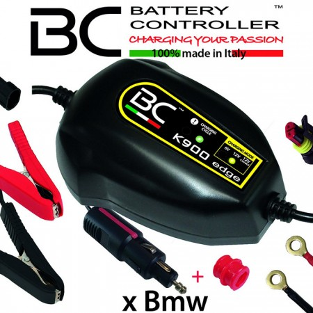 """Batterieladegerät """"K900 EDGE"""""""