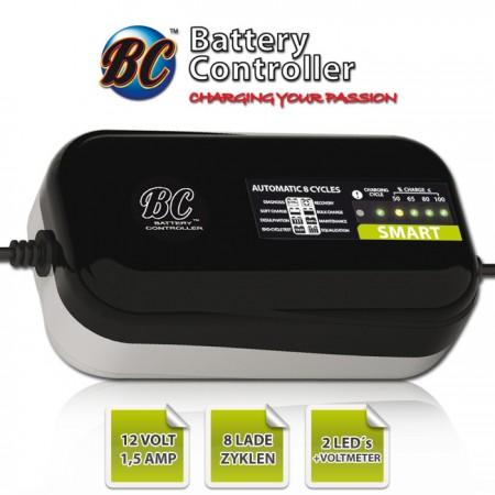 """Batterieladegerät """"Smart 1500"""""""