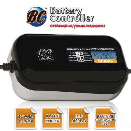 "Batterieladegerät ""Bravo 1500"""