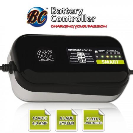"""Batterieladegerät """"Smart 4000"""""""