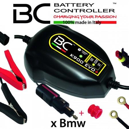 """Batterieladegerät """"K900 EVO+"""""""