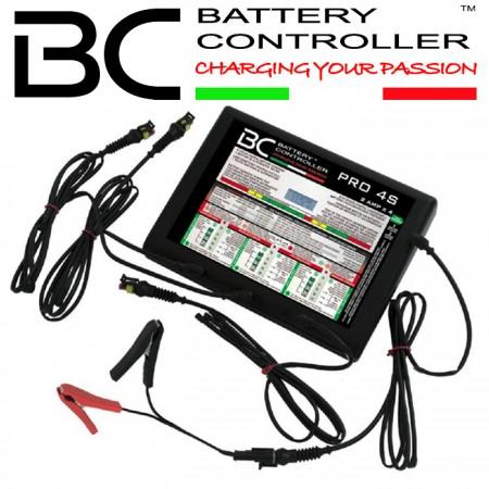 """Batterieladegerät """"PRO 4S"""""""