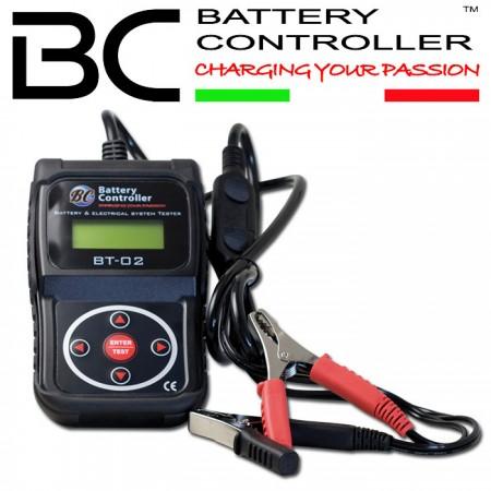 """Batterietestgerät """"BT02"""""""