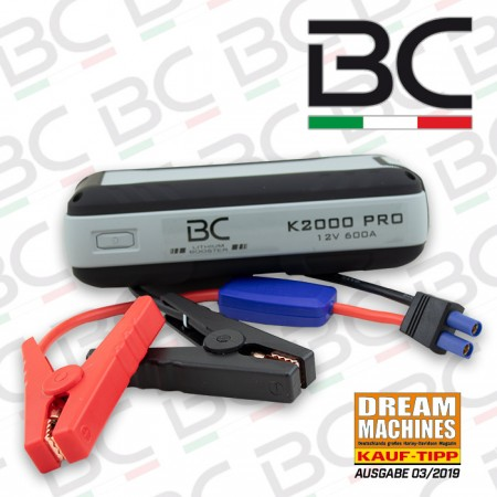 "Booster ""K2000 PRO"""