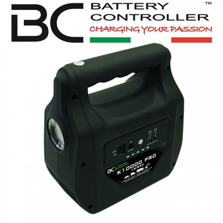 """Booster """"K10000 PRO"""""""