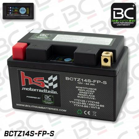 "Batterie ""BC"""