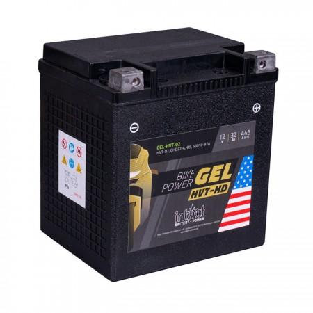 Batterie GEL-HVT-02
