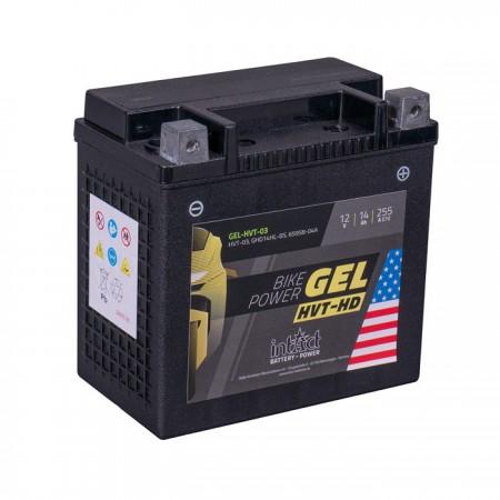 Batterie GEL-HVT-03