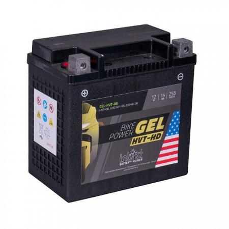 Batterie GEL-HVT-08