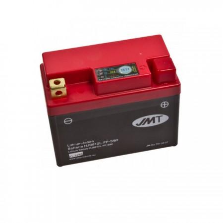 Batterie JMT HJB612L-FP LITHIUM-IONEN