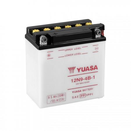 Batterie YUASA 12N9-4B-1