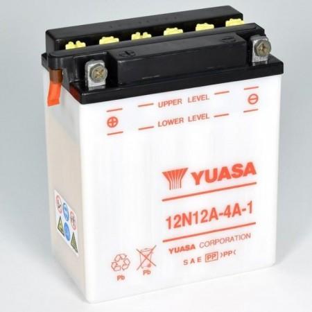 Batterie YUASA 12N12A-4A-1