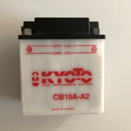 Batterie Kyoto CB10A-A2