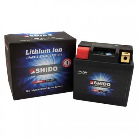 Batterie JMT LFP01  LITHIUM-IONEN