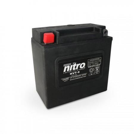 Batterie Nitro HVT-09