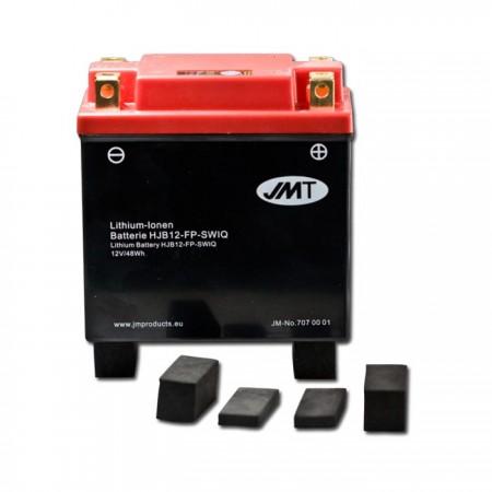 Batterie JMT HJB12-FP