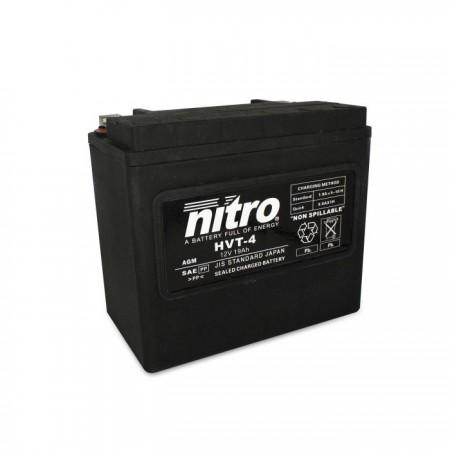 Batterie Nitro HVT-04