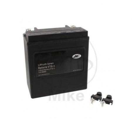 Batterie JMT VTB/HVT-05