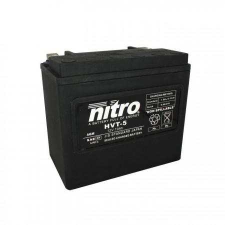 Batterie Nitro HVT-05