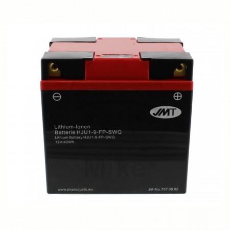 Batterie JMT HJU1-9-FP LITHIUM-IONEN