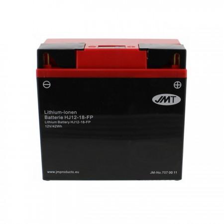 Batterie JMT HJ12-18-FP LITHIUM-IONEN