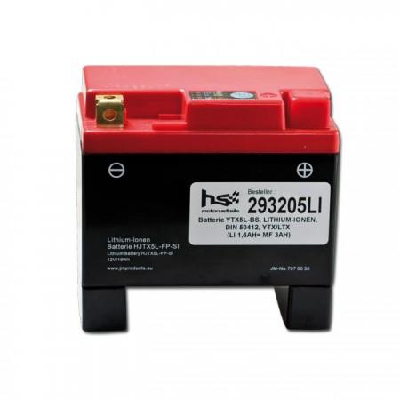 Batterie JMT HJTX5L-FP LITHIUM-IONEN