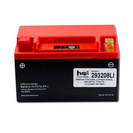 Batterie JMT HJTX7A-FP LITHIUM-IONEN