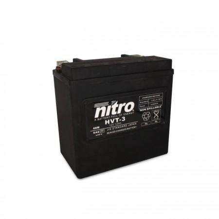 Batterie Nitro HVT-03