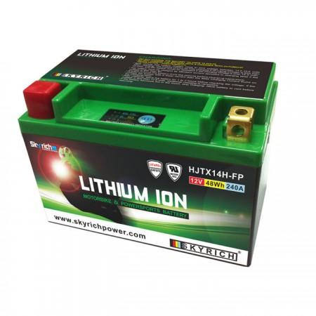 Batterie JMT HJTX14H-FP LITHIUM-IONEN