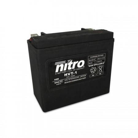 Batterie Nitro HVT-01