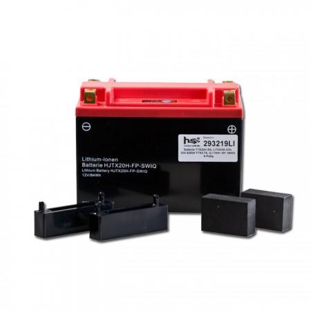 Batterie JMT HJTX20H-FP